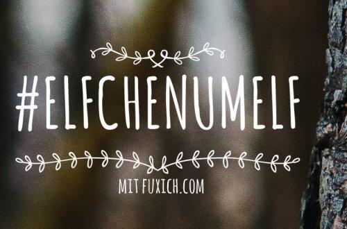 Mach mit beim #ElfchenUmElf für mehr #Lyrikmomente mit Fuxich